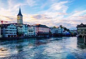 What's On In Zurich End of October Early November 2019