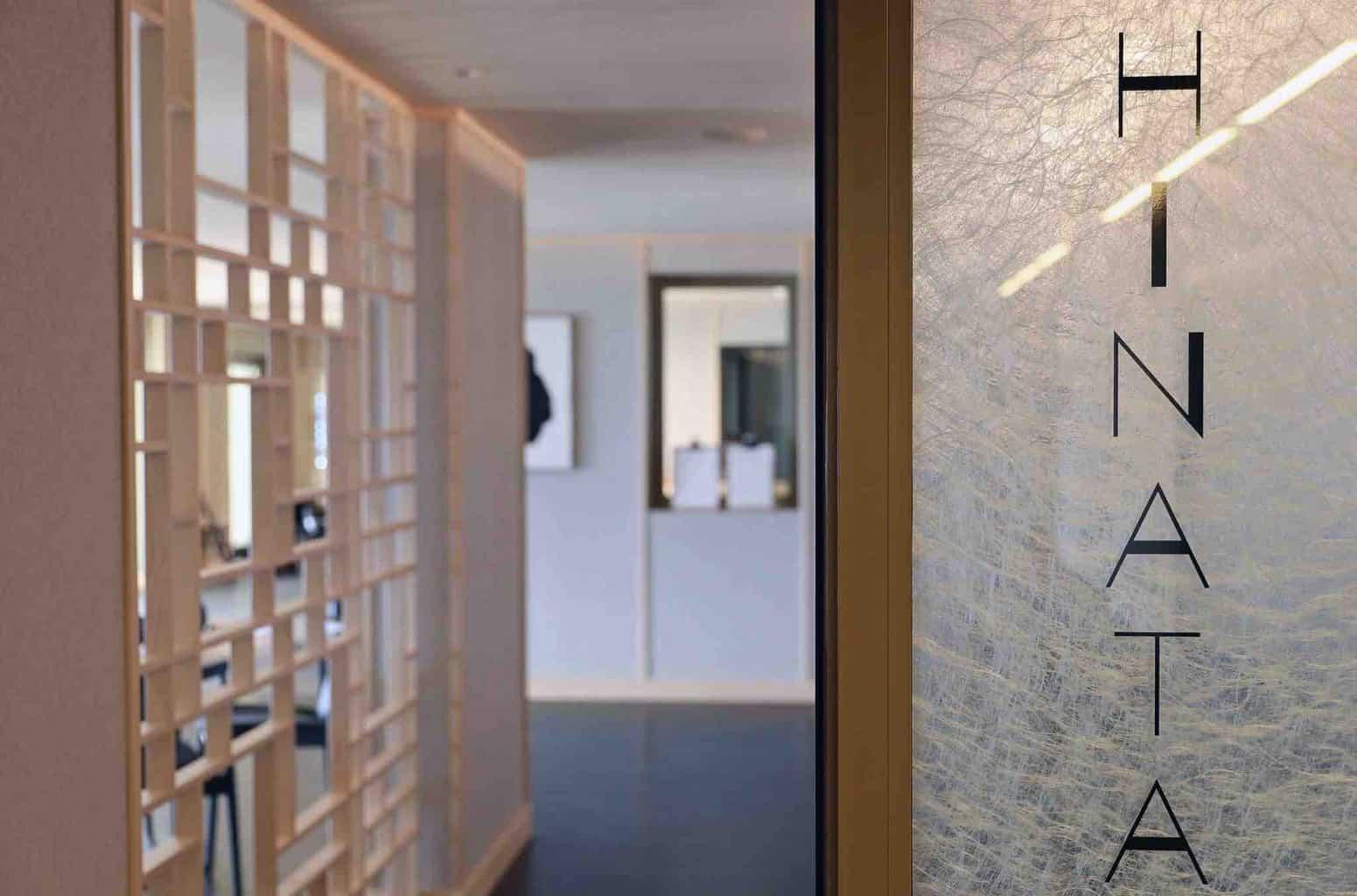 Hinata Japanese Restaurant at Le Mirador Resort & Spa Vevey