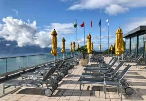 A Relaxing Stay at Le Mirador Resort & Spa Vevey