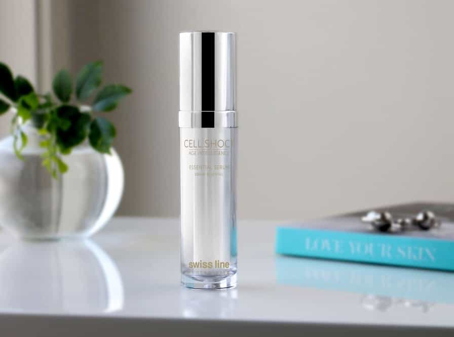 SwissLine Essential Serum with Prebiotics and Probiotics