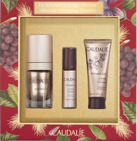 Caudalie Beauty set giveaway
