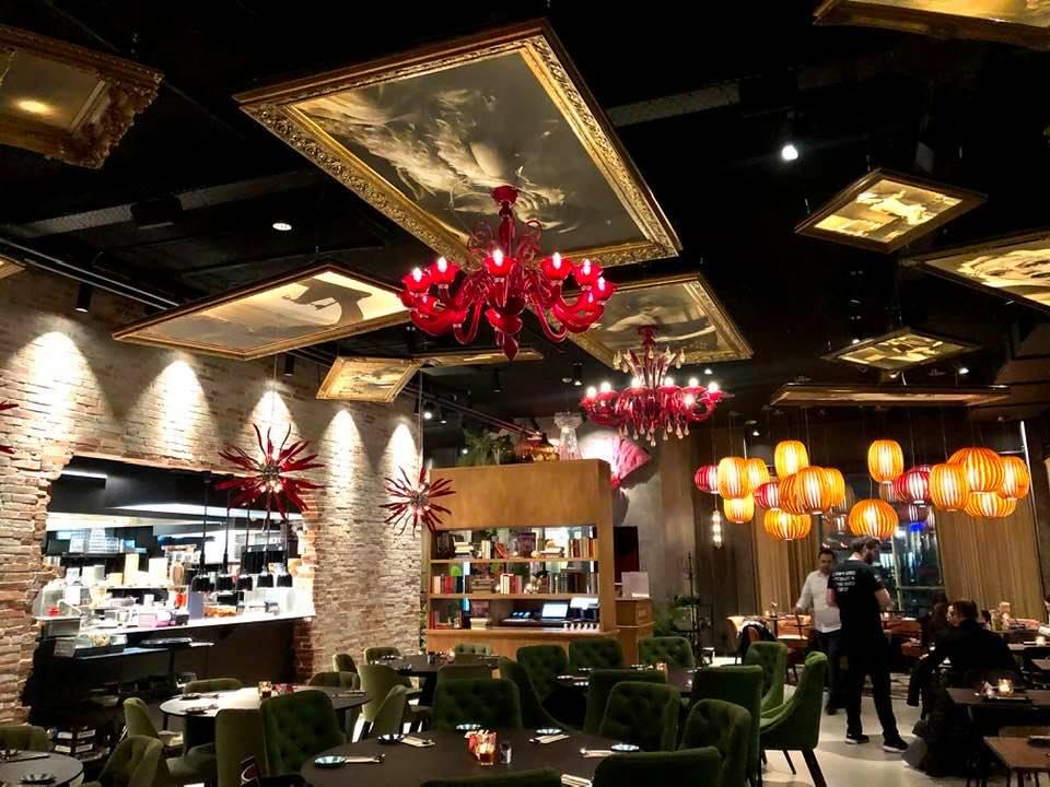 Miss Miu - A Fun Korean Restaurant in Zurich