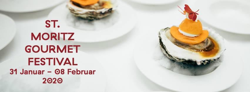 St moritz Gourmet Festival