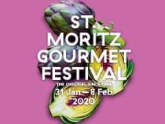 The Delicious St. Moritz Gourmet Festivalin Switzerland