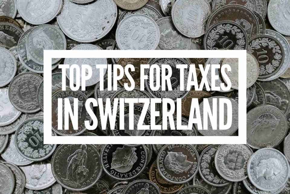 Martin beiner top tax tips