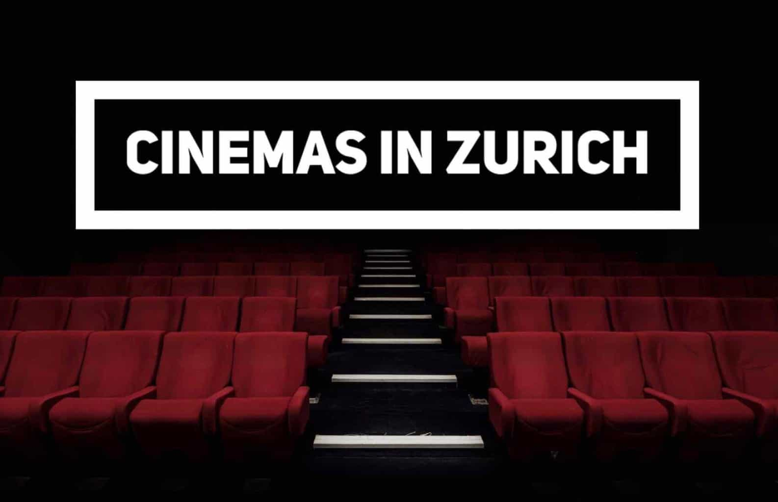 Cinemas In Zurich