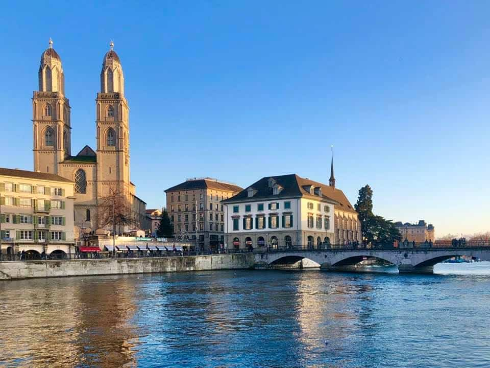 What's On In Zurich Mid January 2020