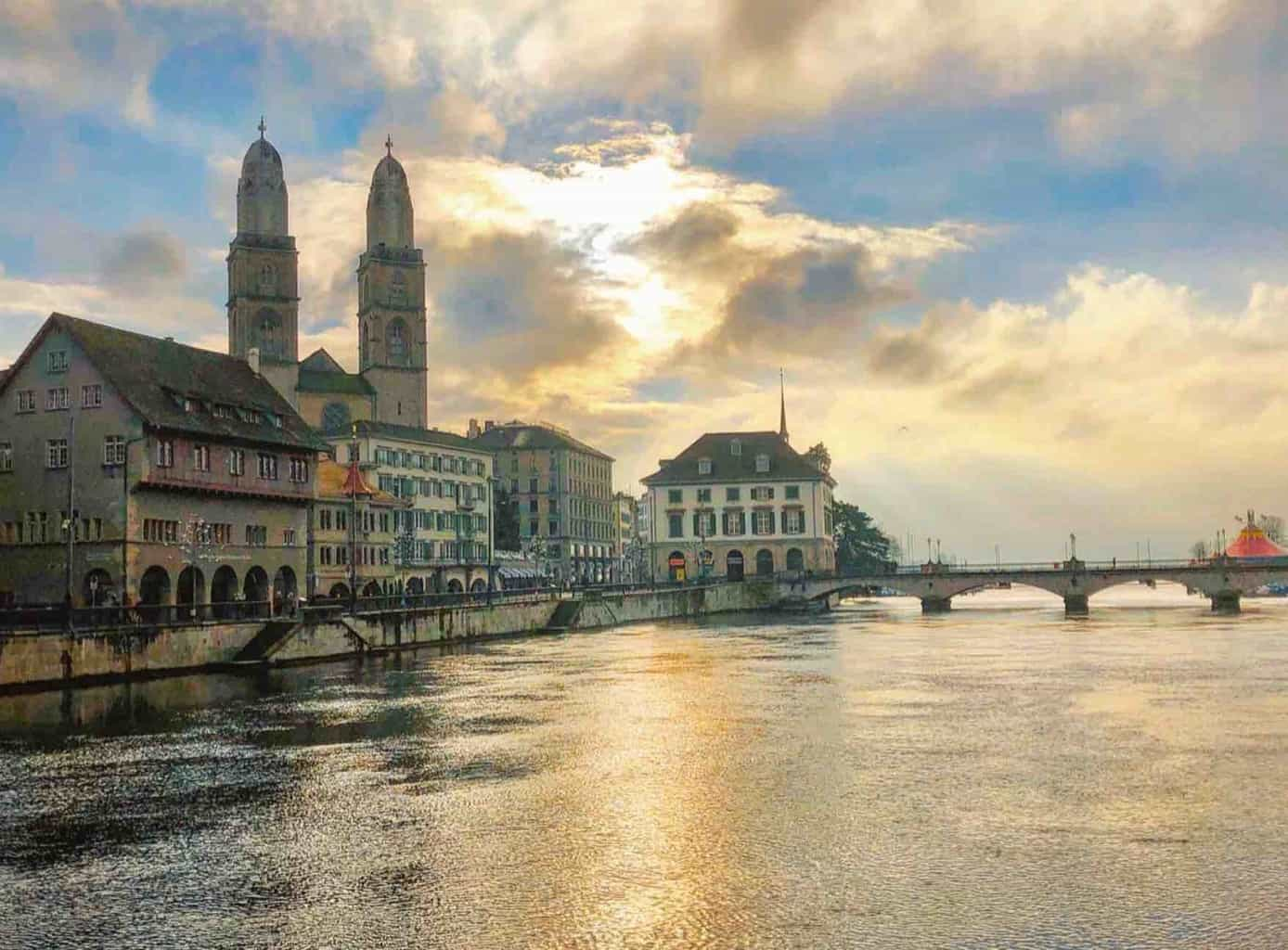What's On In Zurich Early January 2020