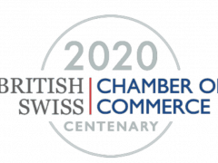 BSCC British Swiss Chamber of Commerce Celebrates 100 Years