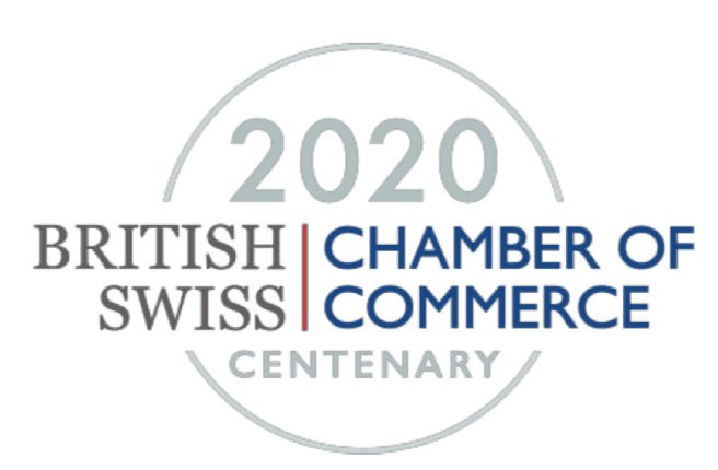 BSCC British Swiss Camber of Commerce Celebrates 100 Years