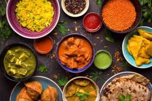 Delicious Curries To Go on the Gold Coast at Spice Village Männerdorf