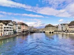 What's On In Zurich Mid March 2020 Onwards