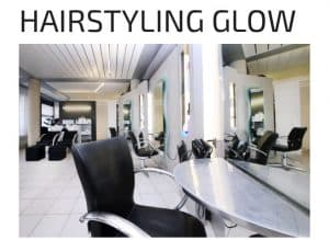 Hair Styling Glow Hairdressers Zumikon