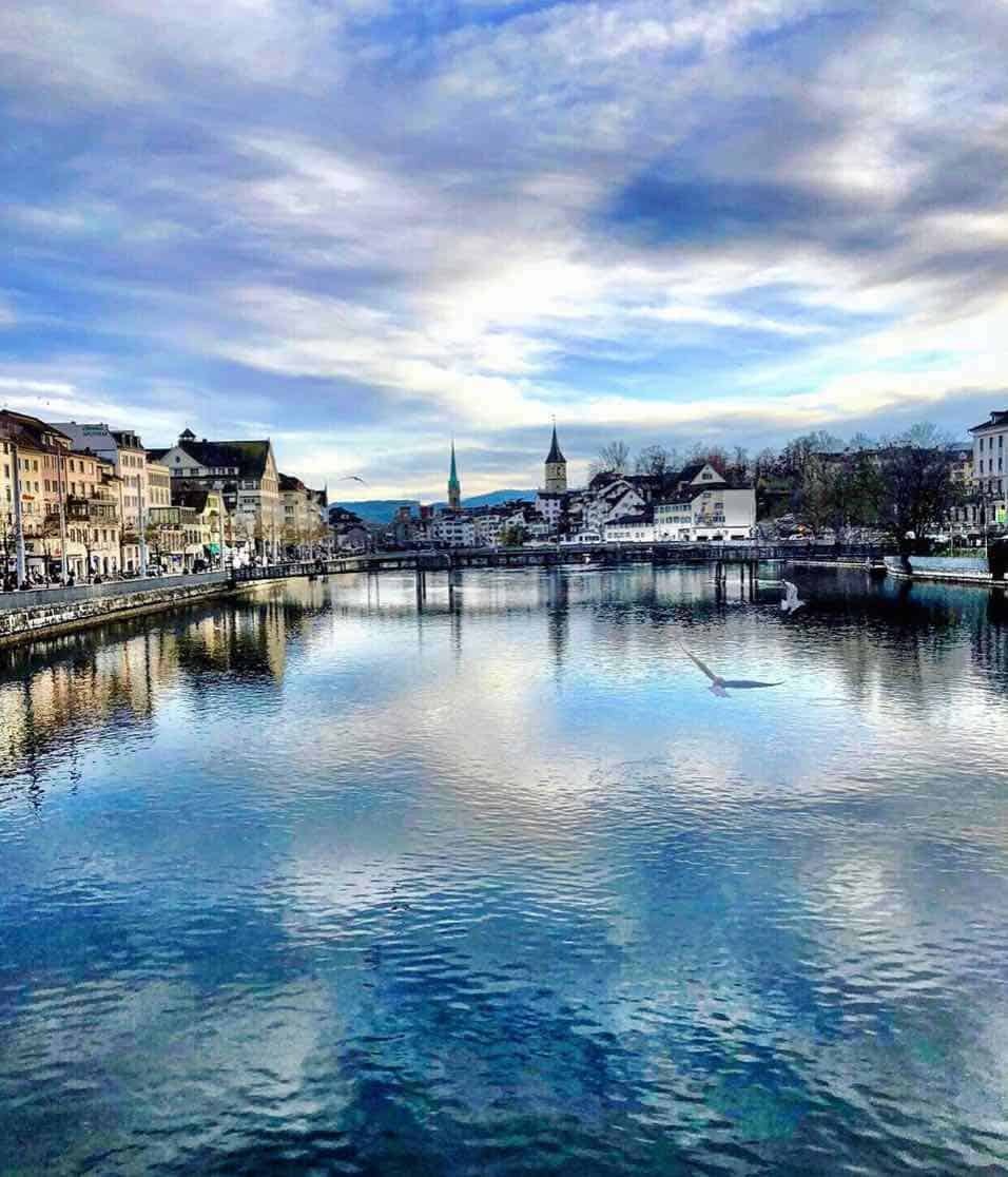What's On In Zurich Beginning of March 2020 Onwards