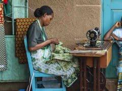 International Women's Day – Swissline Raising Money for Momentum
