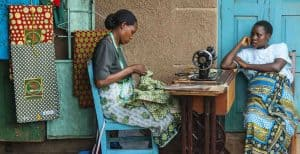 International Women's Day - Swissline Raising Money for Momentum