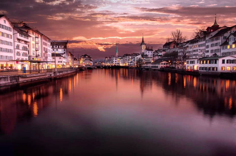 What's On in Zurich Easter 2020