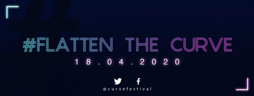The Curve Covid Festival