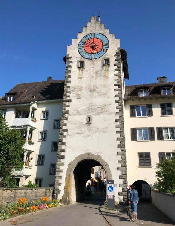 A Trip to the Pretty Little Town of Stein am Rhein