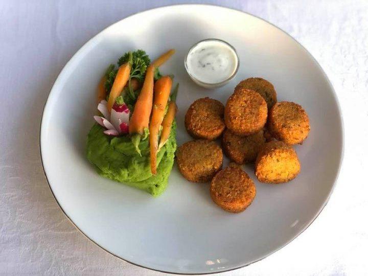 Michelin Bib Gourmand Takeaway From The Krone Adliswil
