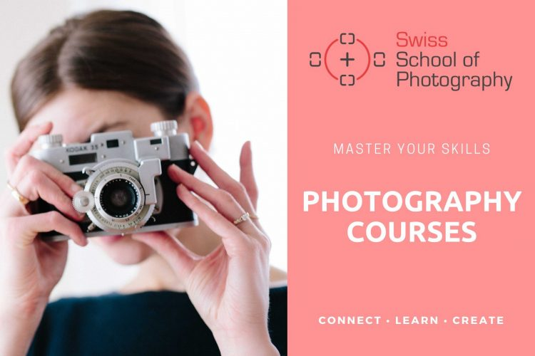Improve your photography with the Swiss School of Photography