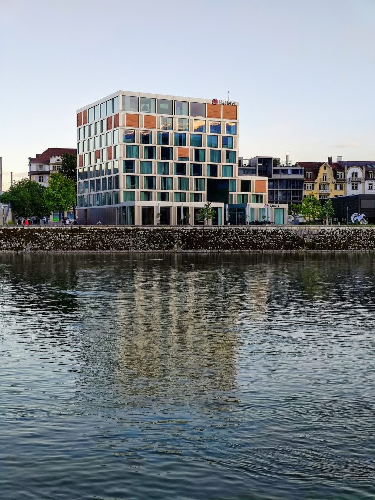 Hotel H4 Solothurn