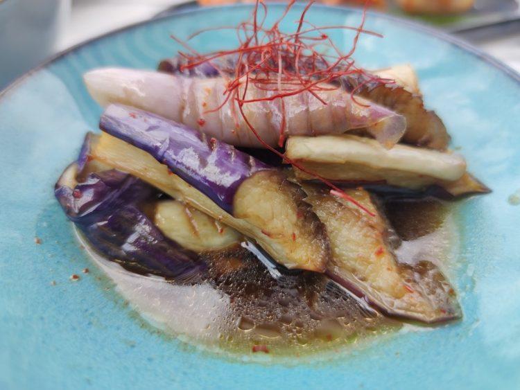 La Mūna Restaurant at La Réserve Eden Au Lac