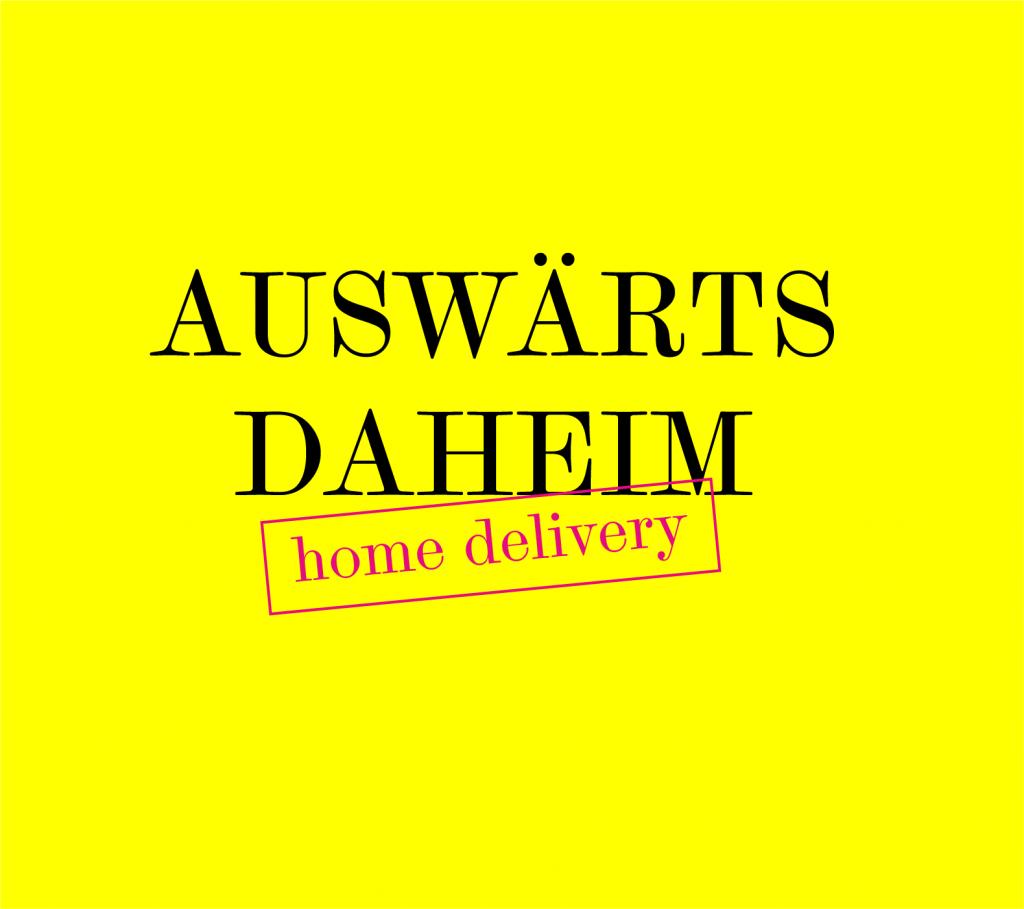 Auswaerts-Daheim Home Delivery service