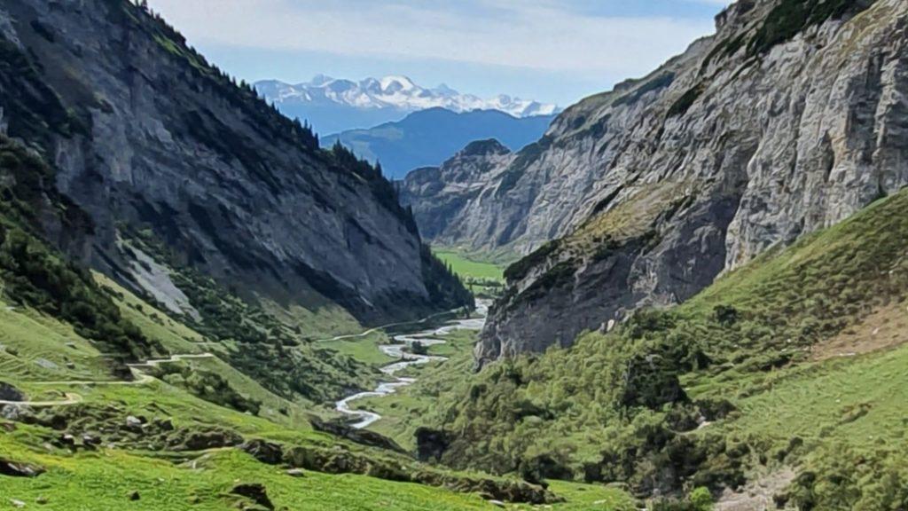 Bargis flims mountain bike path