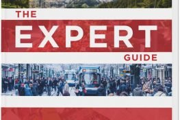 New Book: The Expert Guide To Your Life in Switzerland