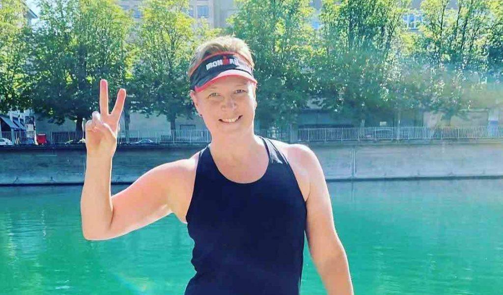 Personal Trainer Leanne Levitt