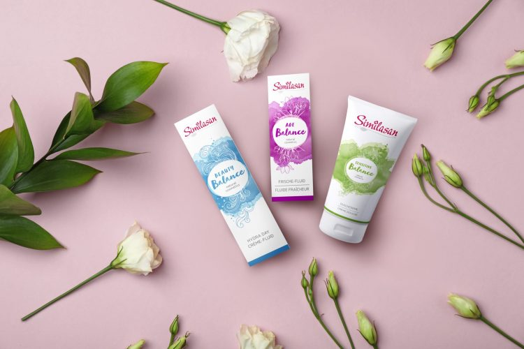 The Beauty of Similasan Natural Swiss Skincare
