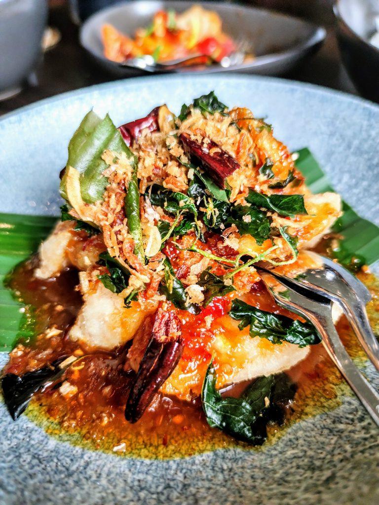 Restaurant Siam Waldhaus Flims Wellness resort