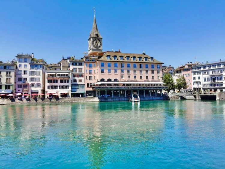 What's On In Zurich Mid July 2020 Onwards