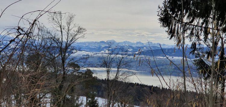 Fun on the Pfannenstiel: Discovering Zurich's other 'Hausberg'