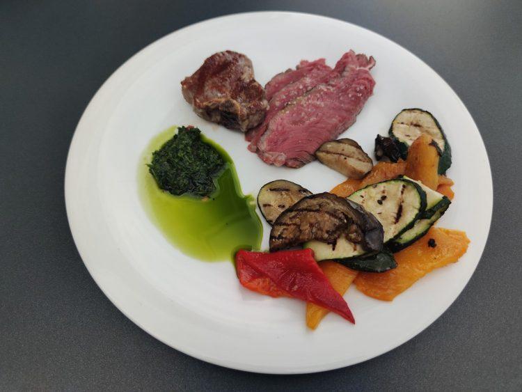Belvoir Restaurant & Grill Rüschlikon