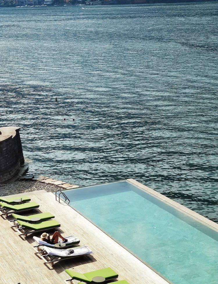 Hotel Il Sereno Lake Como