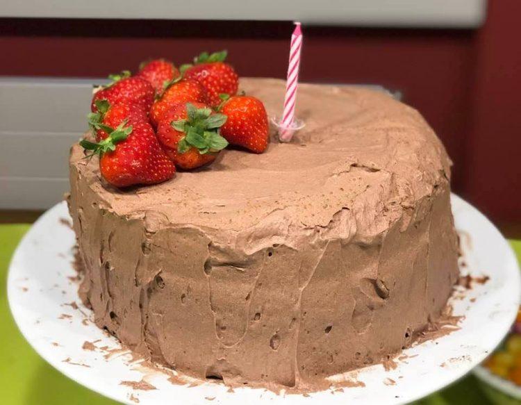 Best Chocolate Cake Ever