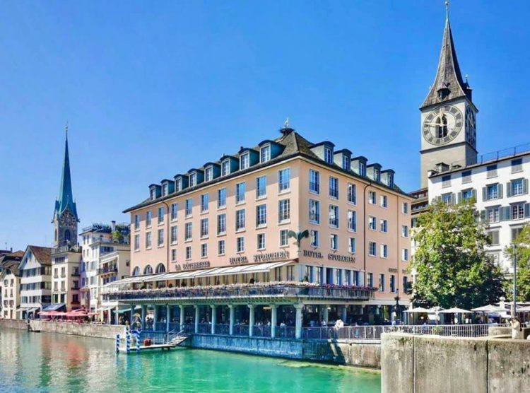 What's On In Zurich Early to Mid August 2020