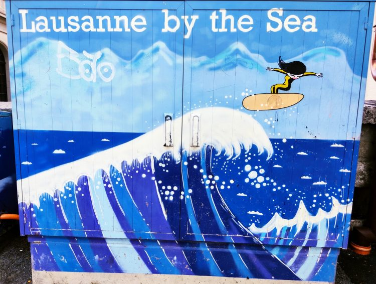 12 Awesome Things to See and Do in Lausanne
