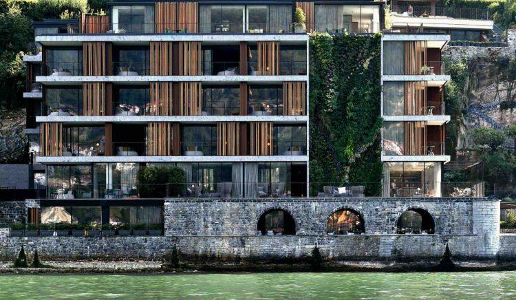 Hotel Il Sereno Como
