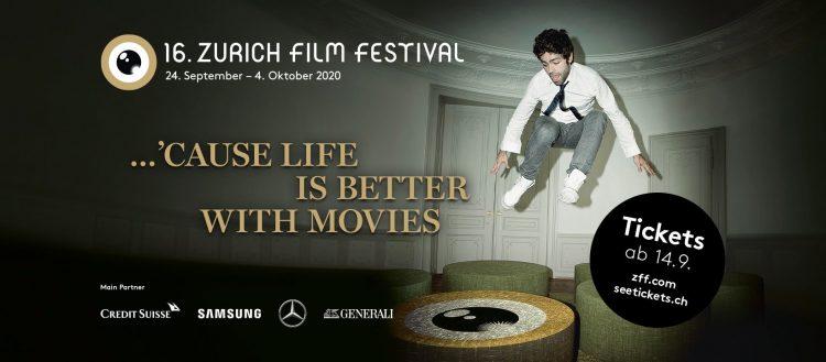 Zurich Film Festival 2020