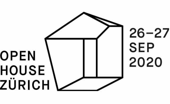 Open House Zurich 2020