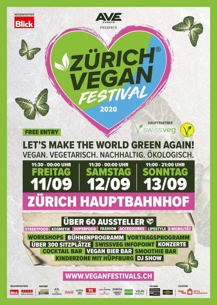 Zurich Vegan Festival