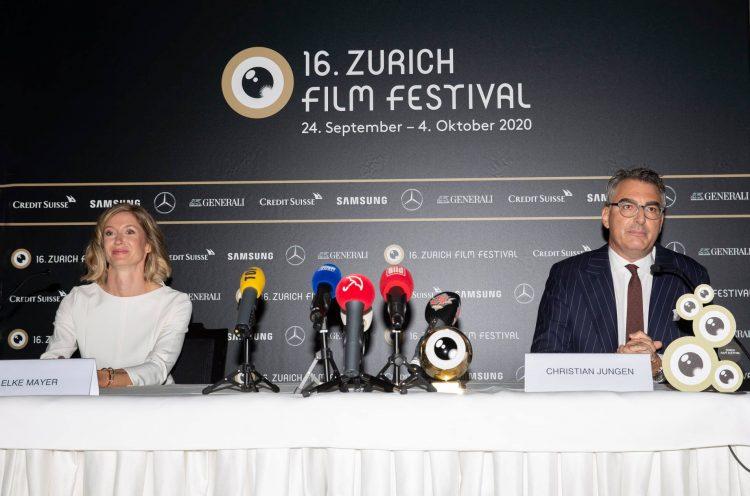 ZFF 2020 Elke Mayer & Christian Jungen