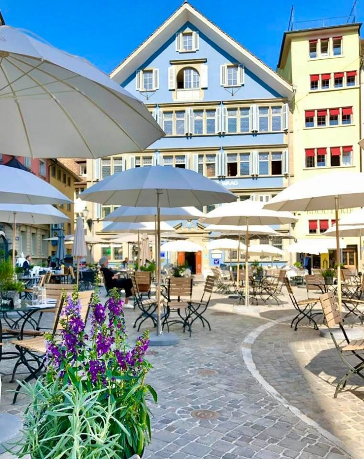 What's On in Zurich Early September 2020