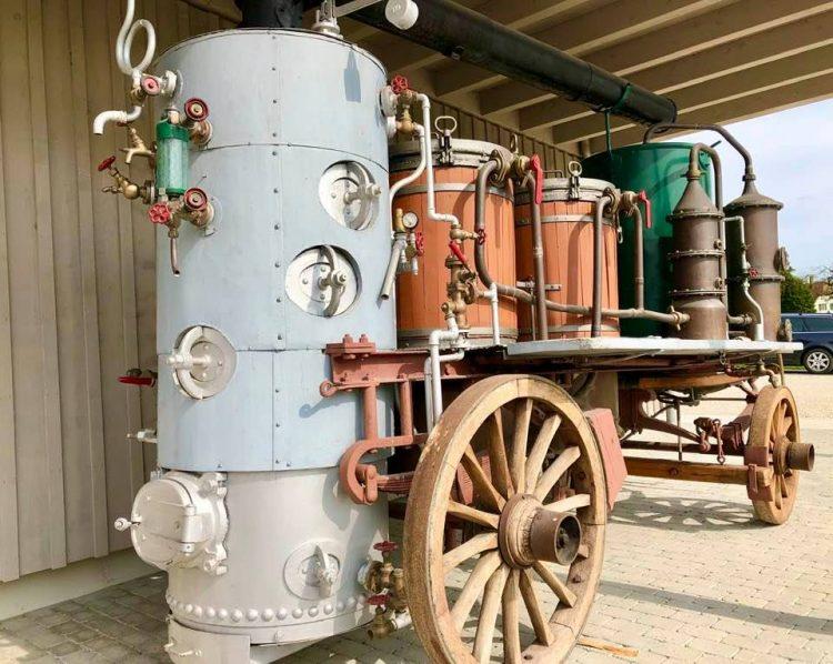 Vergers D'Ajoie Museum of Fruit & Liqueur Porrentruy