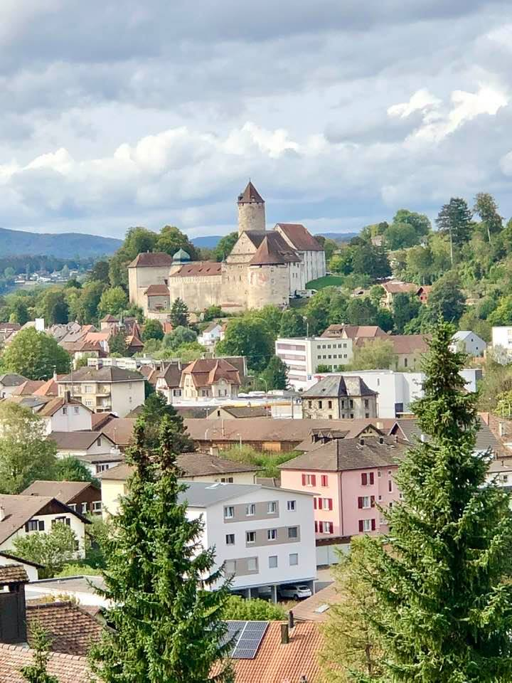 Porrentruy Switzerland