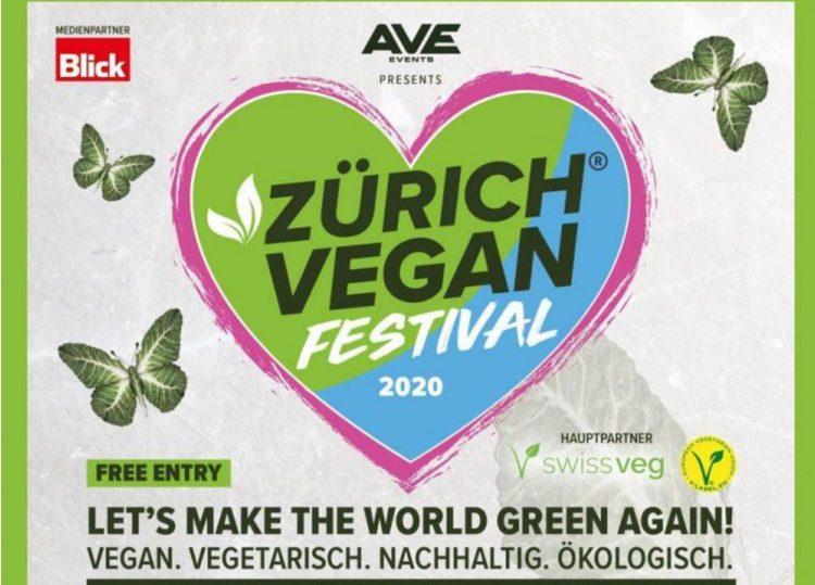 Zurich Vegan Festival Zurich HB