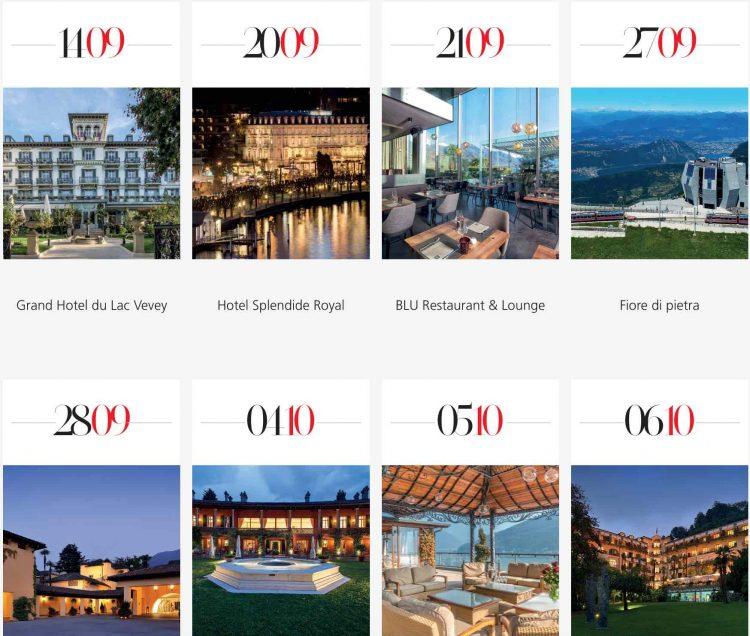 San Pellegrino Sapori Ticino Festival 2020